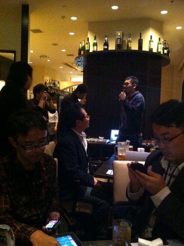 AppBank 全国ツアー第6弾オフ会。in金沢に行ってきた